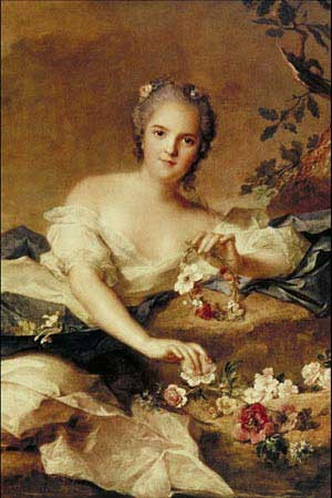 Madame Henriette (1727-1752)