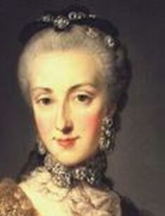 Marie-Anne de Habsbourg-Lorraine (1738-1789)