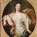 Louise-Diane de Bourbon-Orléans (1716-1736)