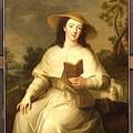 Louise-Adélaïde de Bourbon-Orléans (1698-1743)