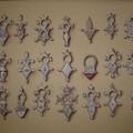 Las 21 cruces de Niger - Les 21 croix du Niger