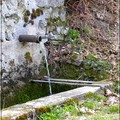Fontaine à Broye.
