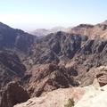 desert de montagnes