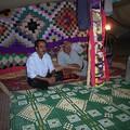 notre chauffeur,et les Bédouins