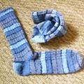 Chaussettes à Papa