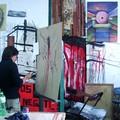 arte/artistes et les autres