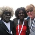Bushmen from Australia