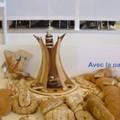 coupe du monde de la boulangerie - concours international de la meilleure équipe de boulangerie