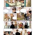 planche 35 Les teigneux Tome 03