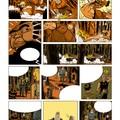planche 43 Lola Bogota Tome 02