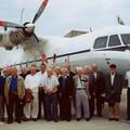 Visite à la 28F en mai 2003