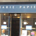 marie papier