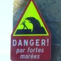 La Baie de Saint Malo au quotidien