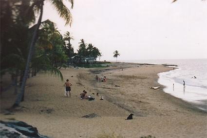 La Guyane-Sept 2002