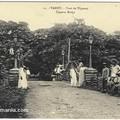 Tahiti Pont de Tipaerui