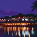 le beachcomber de Tahiti