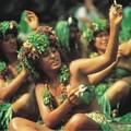 Les danses Polynésiennes
