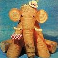c'est un éléphant à conserver !!!
