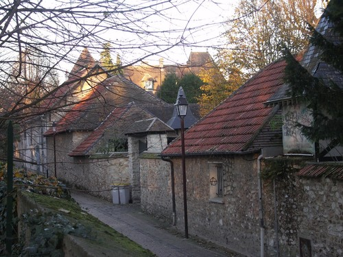 Yvelines-Village-