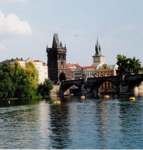Prague bis