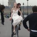 Mariés Paris Mai2005