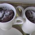 café romantico fondant choco