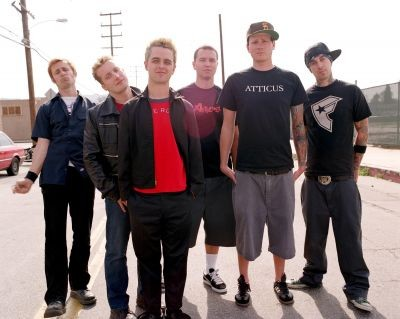 Green Day & Blink 182