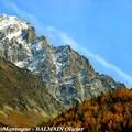 Montagne de Pécleret