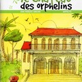 Le chteau des orphelins