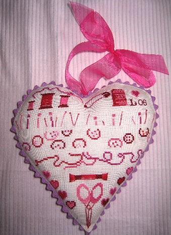 coeur de Lelou