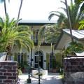 Maison d'Hemingway