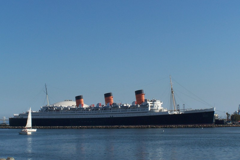 Le Queen Mary