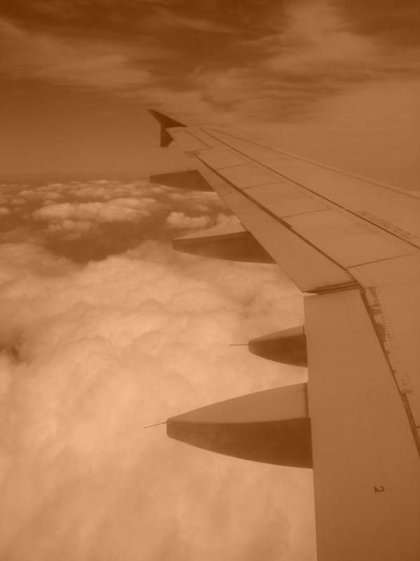 En vol 2