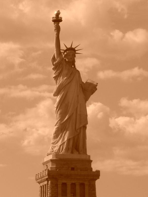 Lady Liberty 5
