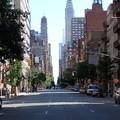 Le dimanche matin à Manhattan 3