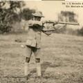 un soldat et sn fusil MKIII