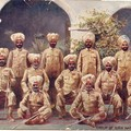 officiers Sikhs