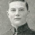 le lieutenant Hayes Sadler 20th Sapper & Miners