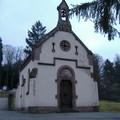 chapelle du cimetière