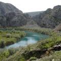 la rivière cachée