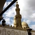 The mosque of Cairo