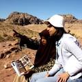 Encounter in Petra