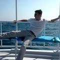 Relax sur l'eau