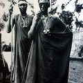 The King of Rwanda, early 20th century