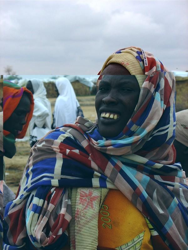 Sud Darfur
