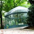 Parc des Batignolles - Verrière 1