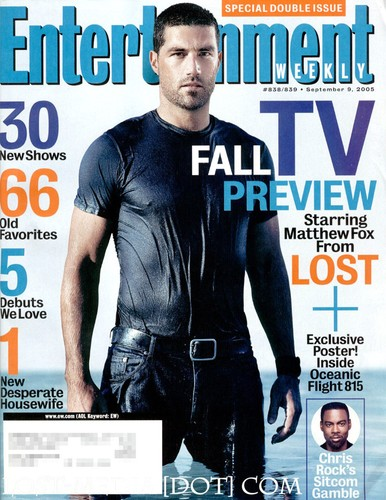 Entertainment Weekly Sept2005 - 1