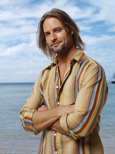 Photo promo Saison 2 : Sawyer
