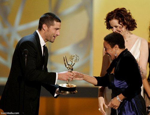 Emmy Awards 2005 - 18
