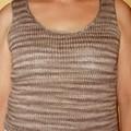 En Idea Jeans de KATIA : 50 % coton, 35% viscose et 15% lin